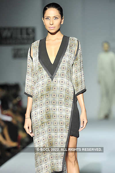 WIFW '12: Day 3: 'Rishta' by Arjun