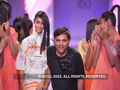 WIFW '12: Day 3: Gaurav Gupta