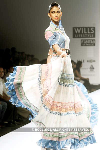 WIFW '12: Day 4: Malini Ramani