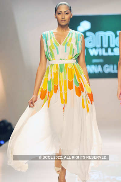 WIFW '12: Day 4: Ranna Gill