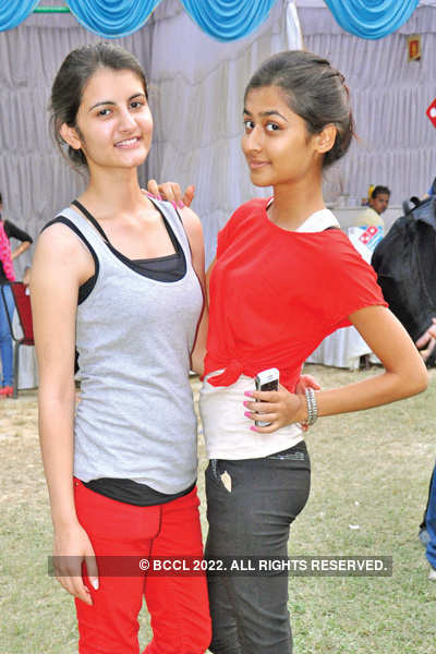 IIT Kanpur's annual fest