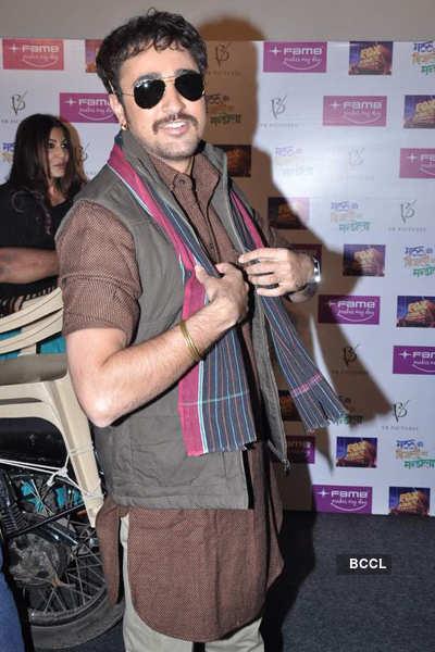 Press meet: 'Matru Ki Bijlee..'