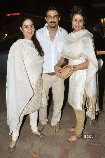 Sanjay Gupta's 'Mata Ki Chowki'
