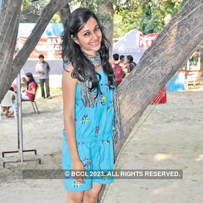 'Antaragni' at IIT Kanpur