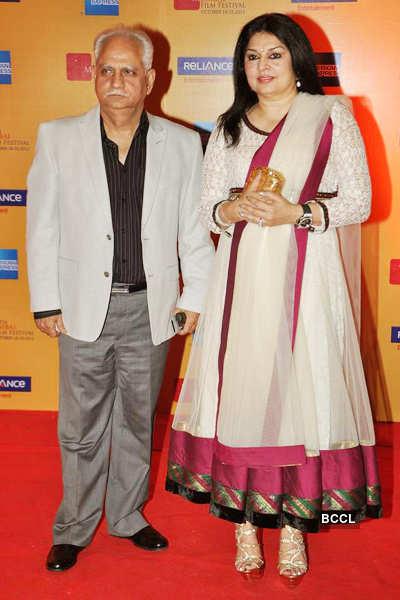 Launch: '14th MAMI Film Festival'