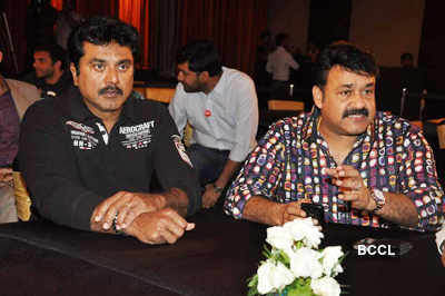 Press meet: 'CCL T20'