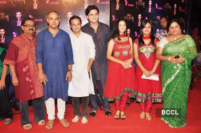 Launch: Show 'Ramleela'