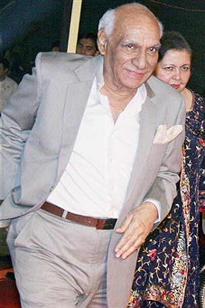 Veteran filmmaker Yash Chopra passes away