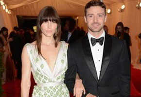 Justin Timberlake and Jessica Biel are now married