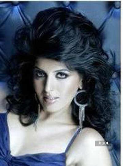 Model found murdered in Mumbai