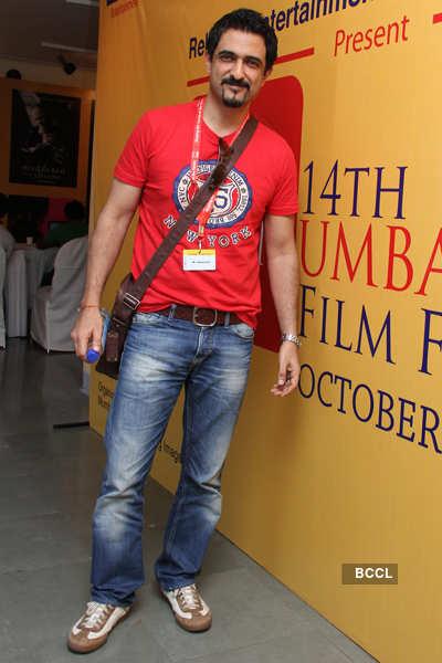 Sanjay Suri