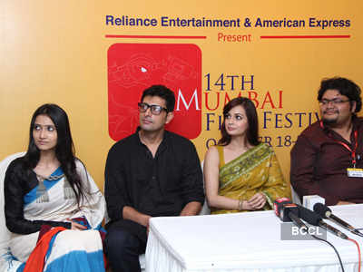 Celebs attend 14th MAMI Film Festival
