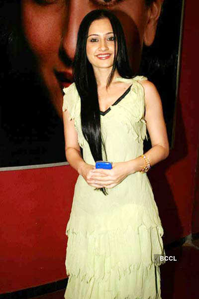 Sanjeeda Sheikh as Surpanakha!