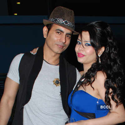 Bharat Grover's b'day party