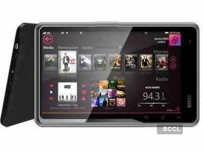 Fujezone launches Tablet 'MT-12'