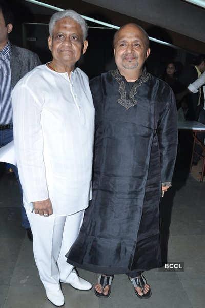 'Awaaz- Dil Se' album launch
