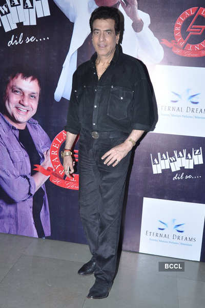 'Awaaz- Dil Se' album launch