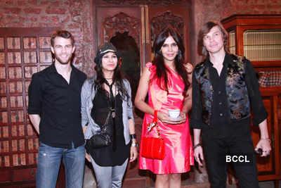 Nisha Jamwal's show