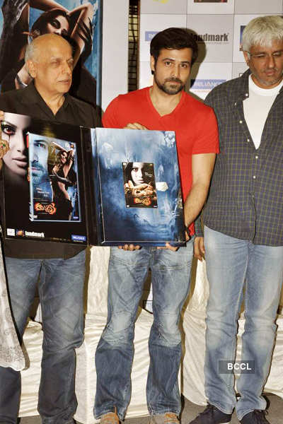 'Raaz 3' DVD launch