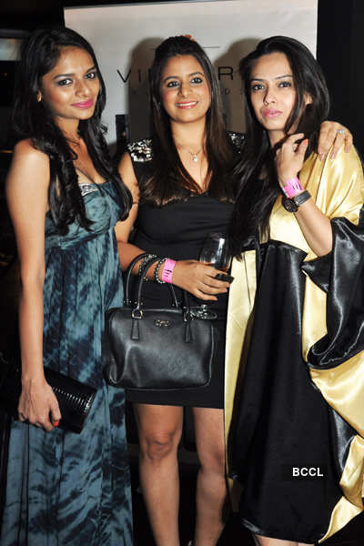 Celebs at 'IRFW' pre-party