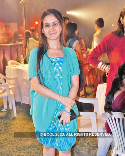 Diwali celebrations in Kanpur