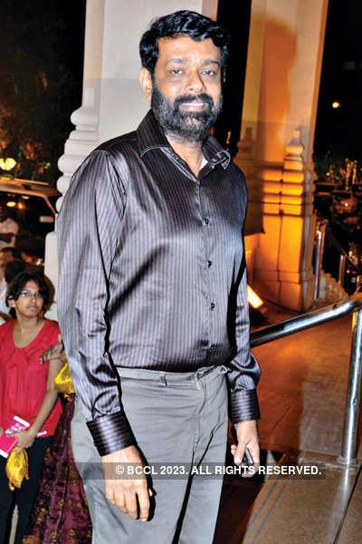 K'wood @ Shiva-Priya's reception
