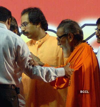 Bal Thackeray dies at 86