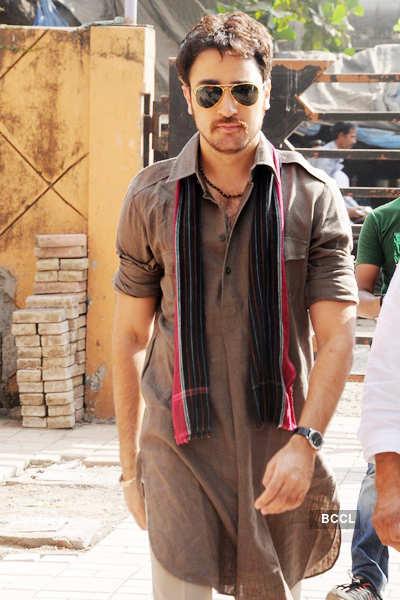 Imran, Vishal promote 'MKBKM'