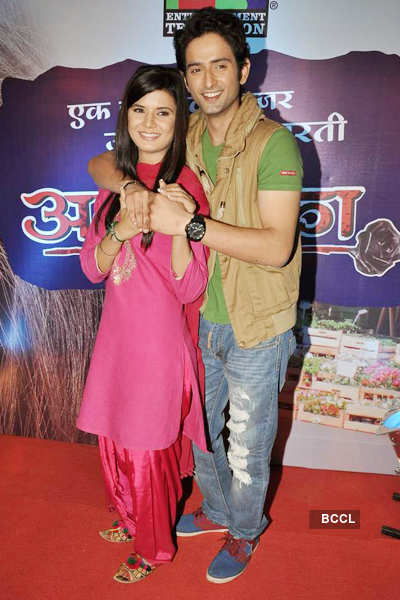 Launch: 'Anamika' TV show