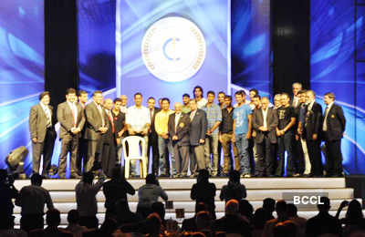 CCI completes 75 years