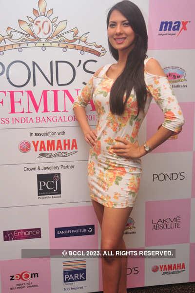 PFMI: Chennai auditions