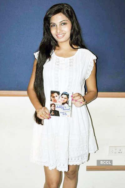 Altaf Raja's album launch
