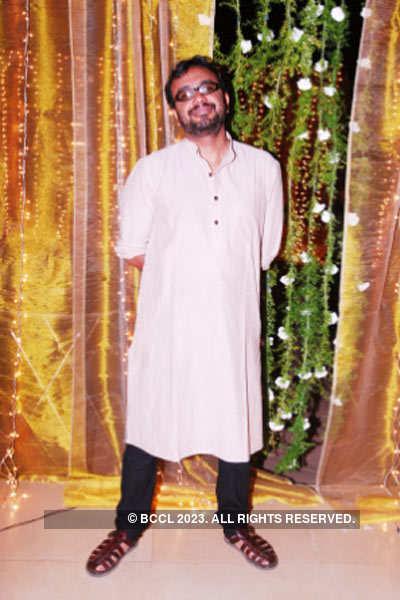Closing Party of Film Bazaar