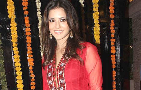 Watch: Sunny Leone's makeover!
