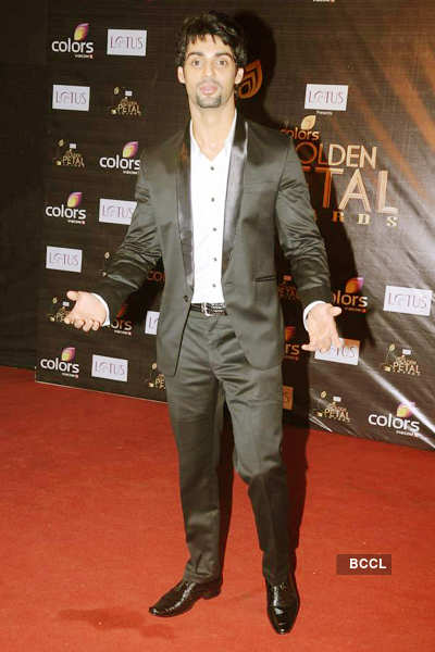 Golden Petal Awards '12