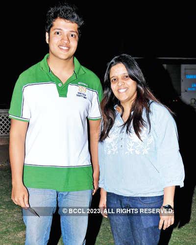 Times Hyderabad Festival 2012