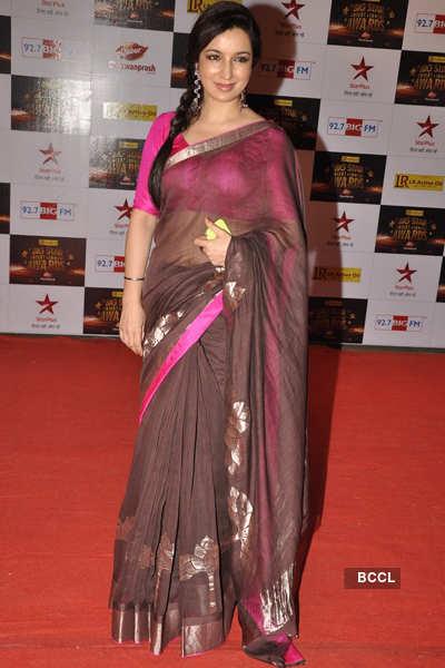 BIG Star Entertainment Awards 2012