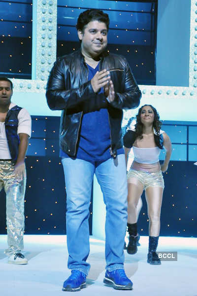 Launch: 'Nach Baliye 5'