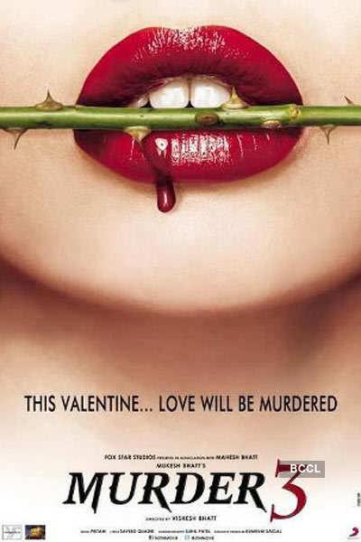 'Murder 3'
