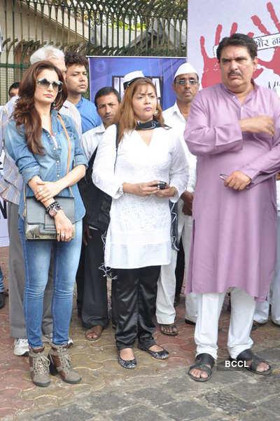 Launch of 'Mission Damini'