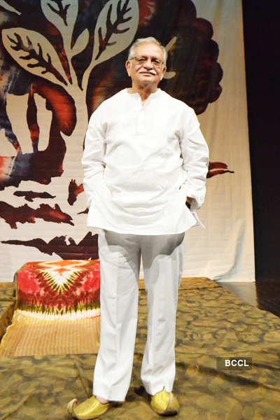 Salim Arif's theatre festival
