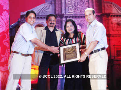 Times Nightlife Awards '13 - Winners : Goa