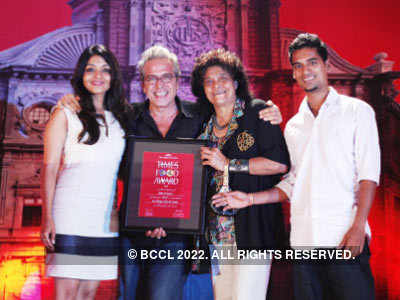 Times Food Guide Awards '13 - Winners : Goa