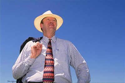 Tony Greig passes away