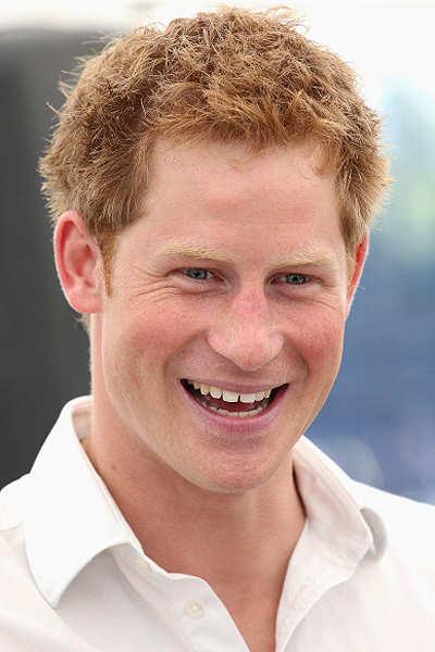 Jihadist warlord calls Prince Harry 'jackal'
