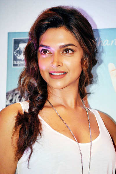 Deepika Padukone turns 27