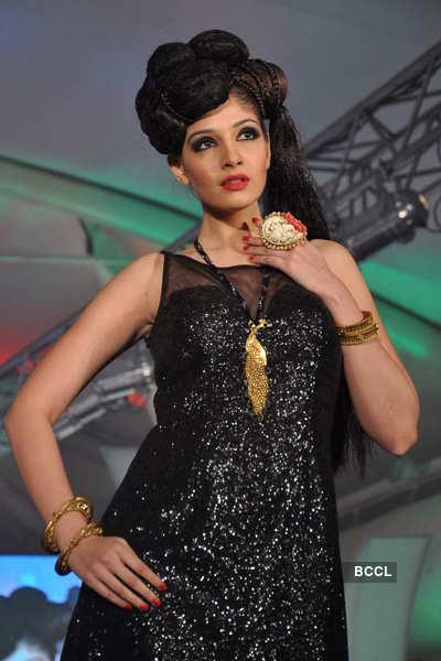 Style statement jewellery show