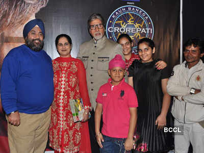 Sunmeet Kaur wins Rs 5 crore on KBC!