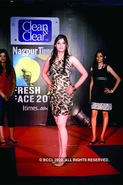 Nagpur gets its Fresh Faces