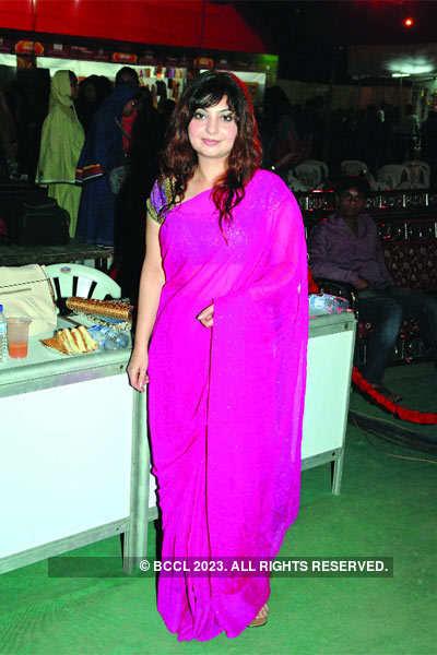 Nagpur gets its Fresh Faces